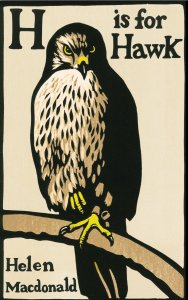H Is For Hawk macdonald 1406742829457