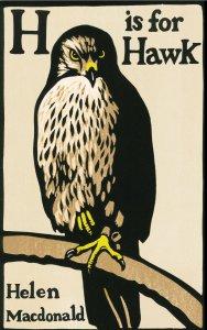 H Is For Hawk macdonald 1406742829457