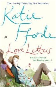 Katie Fforde Love Letters 51QKDAFum+L._SY344_BO1,204,203,200_