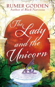 Lady and the Unicorn rumer godden 91n+E6XolyL._SL1500_