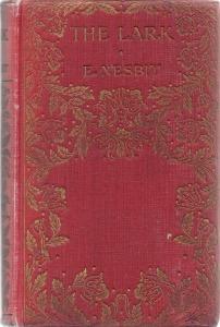Nesbit - The lark (cover)