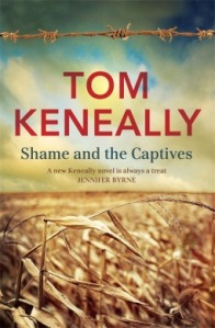 shame and the captives keneally australia 18274616