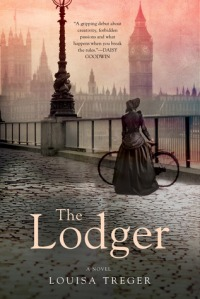 The lodger louisa treger 20613562