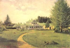 Turgenev Manor House