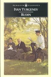 Turgenev Penguin Rudin