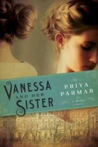Vanessa and Her Sister Parmar 22238372