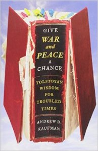 Give War and Peace a Chance Kaufman 51DPHjQm15L._SY344_BO1,204,203,200_