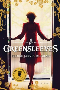 Greensleeves by Eloise Jarvis McGraw 23586165