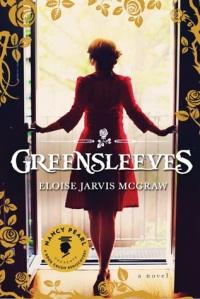 Greensleeves by Eloise Jarvis McGraw 23586165