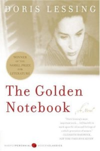 Lessing newer edition the_golden_notebook