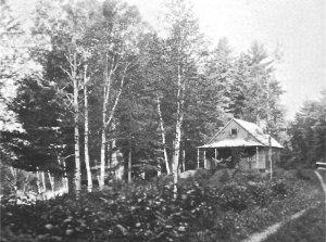 Louise Dickinson Rich's home portland-press-herald_3703051