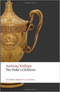 The Duke's Children Trollope 51A9PnnHbRL._SY344_BO1,204,203,200_