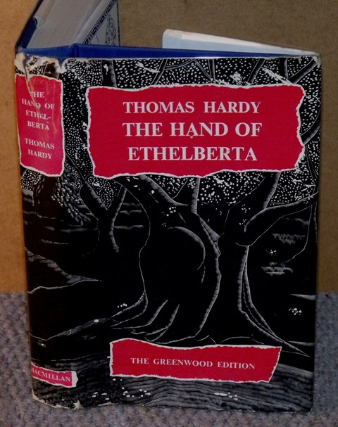 Thomas Hardys The Hand Of Ethelberta Mirabile Dictu