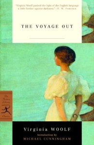the voyage out virginia woolf 519xTqyPZkL