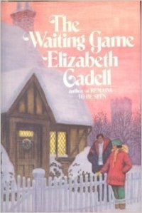 the waiting game elizabeth cadell 51xGAo8465L._SY344_BO1,204,203,200_