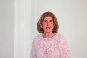 Wendy Pollard