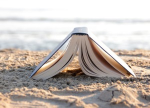 book at the beach Grown-Up-Summer-Reading