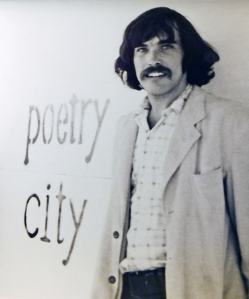 Dave Morice in the 1070s or '80s.