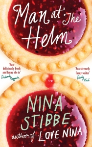 Nina Stibbe man_at_the_helm