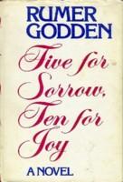 Rumer Godden Five for Sorrow, Ten for Joy 2460725