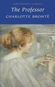 the professor charlotte bronte 64577