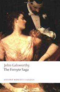 forsyte-saga-john-galsworthy-paperback-cover-art