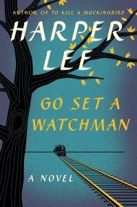 Harper Lee Go Set a Watchman A1rBZedGc0L