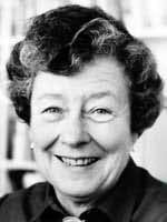 Mary Hocking