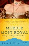 murder most royal plaidy 51gFaxck1VL