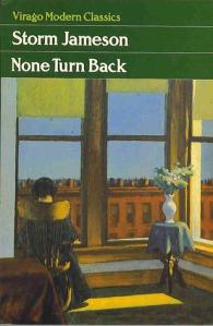 None Turn Back Jameson 2291763