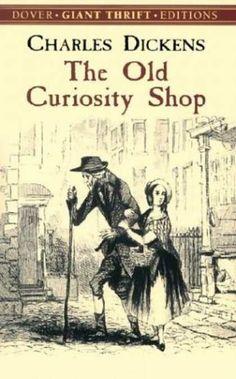 old curiosity shop dickens 6ec4c34b098945a4ac6efe5a4c954fae