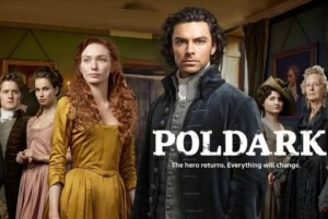 Poldark new series 13741357