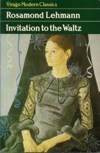 Virago INvitation to the Waltz rosamond Lehmann old verison 12768075