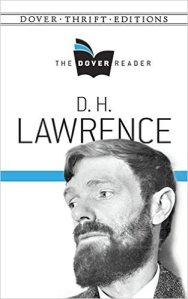 Dover D. H. Lawrence Reader 41WpGZGkDzL._SX311_BO1,204,203,200_