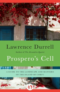 Durrell Prospero's Cell A1ILhrTQcnL