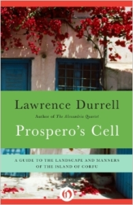 Prospero's Cell Lawrence Durrell 71LxYZeF78L._SY344_BO1,204,203,200_