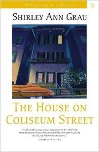 th eHouse on Coliseum Street Shirley ann grau 51oN6nfz9wL._SY344_BO1,204,203,200_