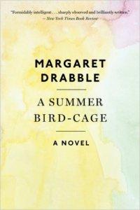 A Summer Bird-Cage Margaret Drabble 41xhpFHPI0L._SX330_BO1,204,203,200_