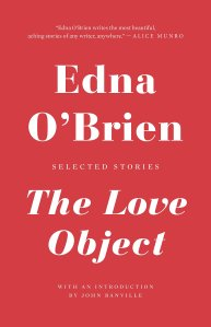 Edna O'Brien The Love Object 71MdmZSzh8L