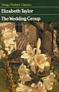 Elizabeth Taylor weddinggroup