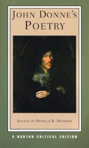 John Donne's Poetry 41eyb8c9O9L