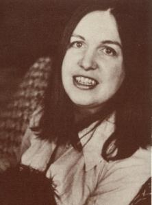 Julie Hayden