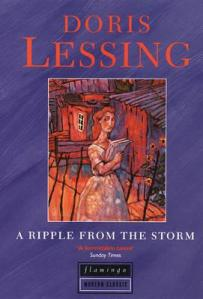lessing a ripple from the storm 9780586090008