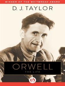 Orwell by d. J. taylor {8EFA7CA0-FADC-4538-A57A-2DE04BA35866}Img400
