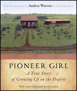 Pioneer Girl book5