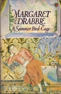 summer bird-cage margaret drabble db977f612f2e6c4597777305751444341587343
