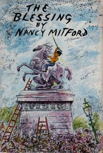 The Blessing by Nancy Mitford d8a1517294ff3c39d083f040b78e0f36