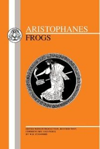 ARistophanes frogs 41bBlK7F+FL._AC_UL320_SR214,320_