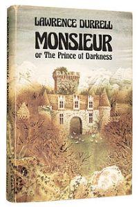 Durrell Monsieur