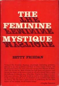 Friedan The_Feminine_Mystique